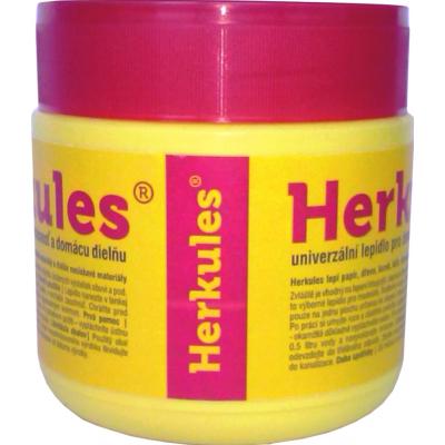 Herkules univerzální disperzní lepidlo, 500 g