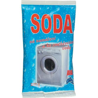 Hlubna Ava Soda na změkčení vody, 300 g