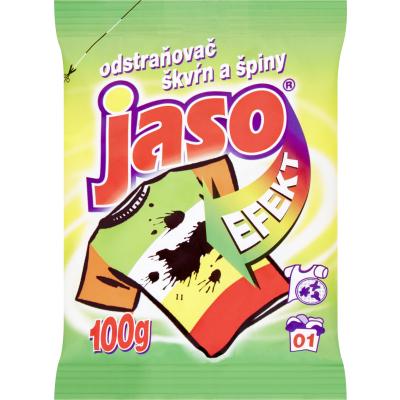 Tatrachema Jaso Efekt odstraňovač skvrn a špíny, 100 g