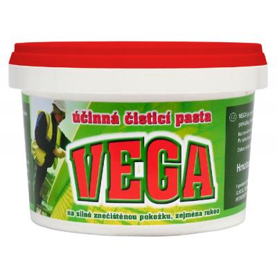Hlubna Vega mycí a čistící pasta na silně znečištěnou pokožku rukou, 700 g