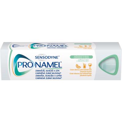 Sensodyne Pronamel zubní pasta, 75 ml