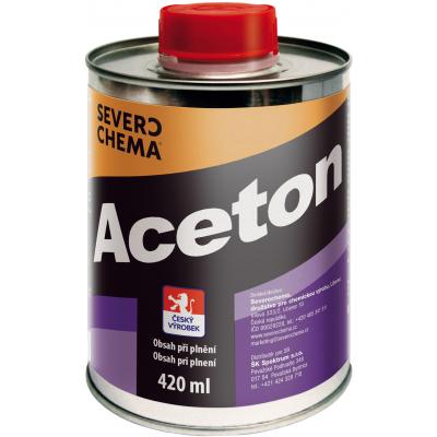 Severochema Aceton, 420 ml