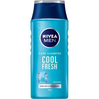 Nivea Men Cool Fresh šampon pro muže, 250 ml
