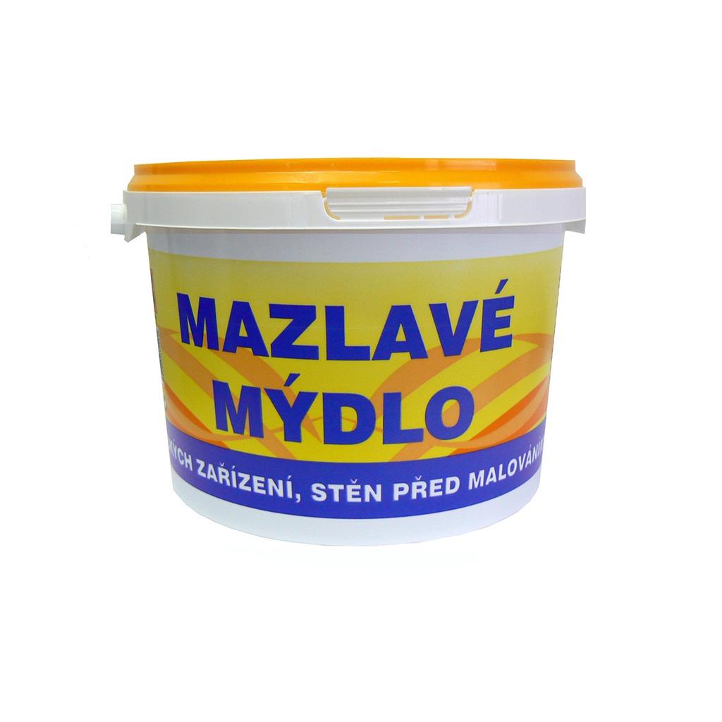 Zenit mazlavé mýdlo, 2 kg