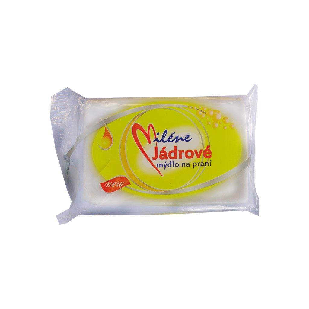 Miléne Jádrové mýdlo na praní, 150 g