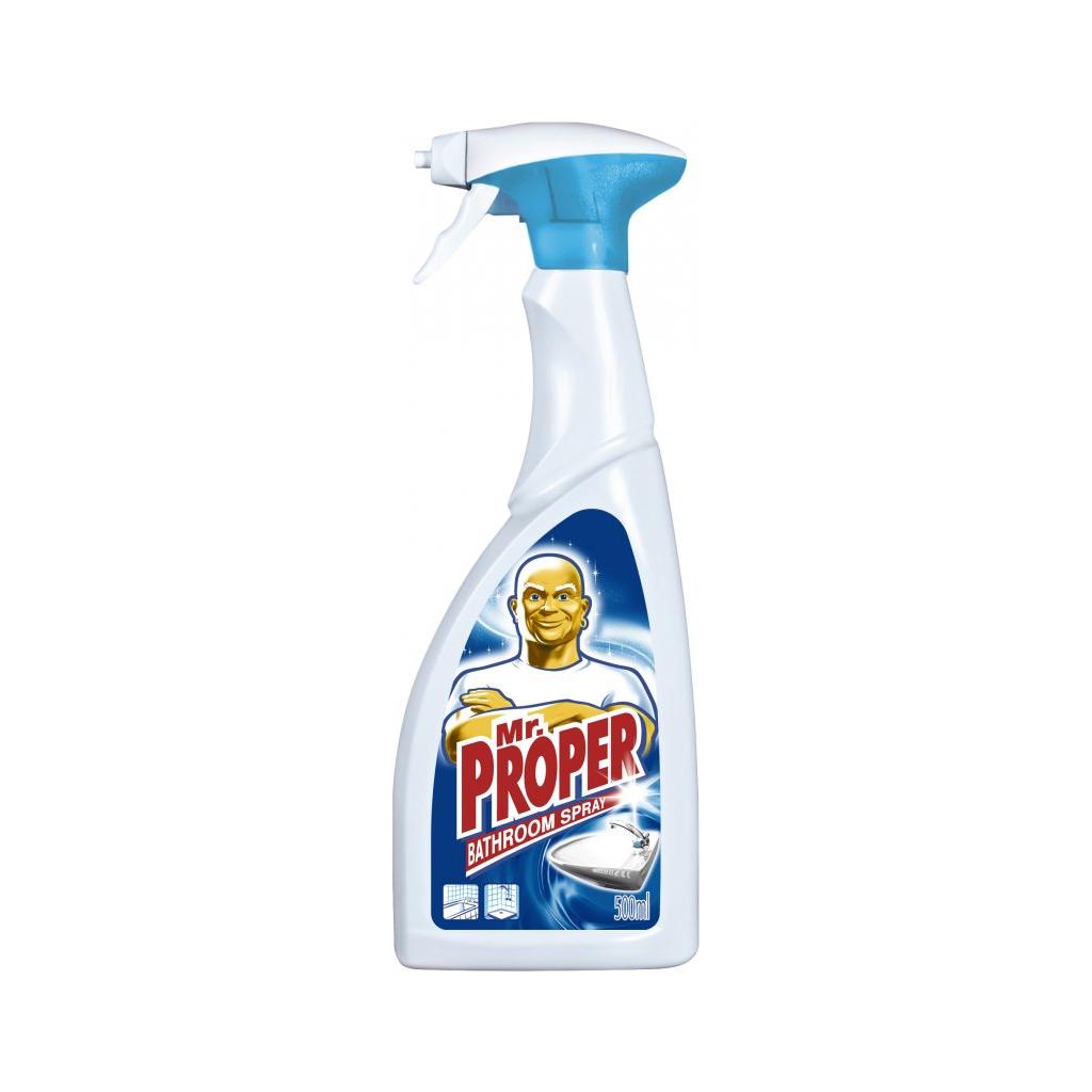 Mr. Proper Koupelna sprej, 500 ml