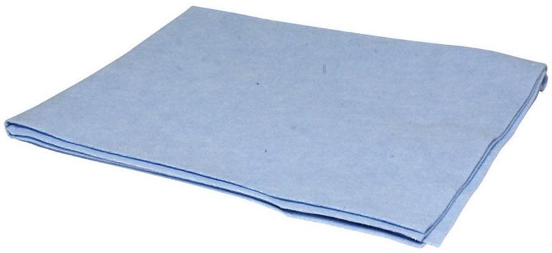 Hadr podlahový modrý  60x70 cm  160g  viskóza
