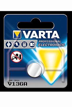 VARTA Baterie Professional V13GA 1ks