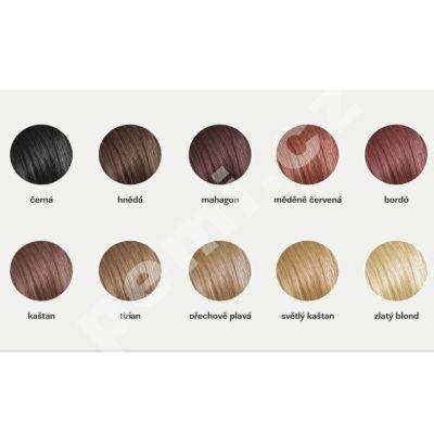Henna přírodní barva na vlasy Hnědá 33g