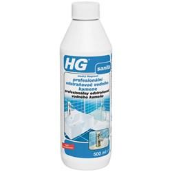 HG profesionální odstraňovač vodního kamene(modrý hagesan) 500 ml