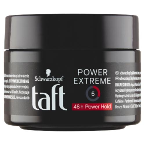 Taft power gel extreme 250ml