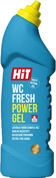 WC Hit fresh 750g