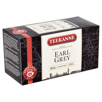 Teekanne černý čaj  Earl Grey