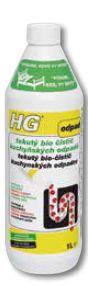 HG tekutý bio čistič kuchyňských odpadů 1000 ml