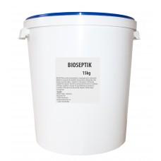 Bakterie do žump a septiků BIOSEPTIK 15kg