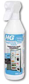 HG hygienický čistič lednic 500 ml