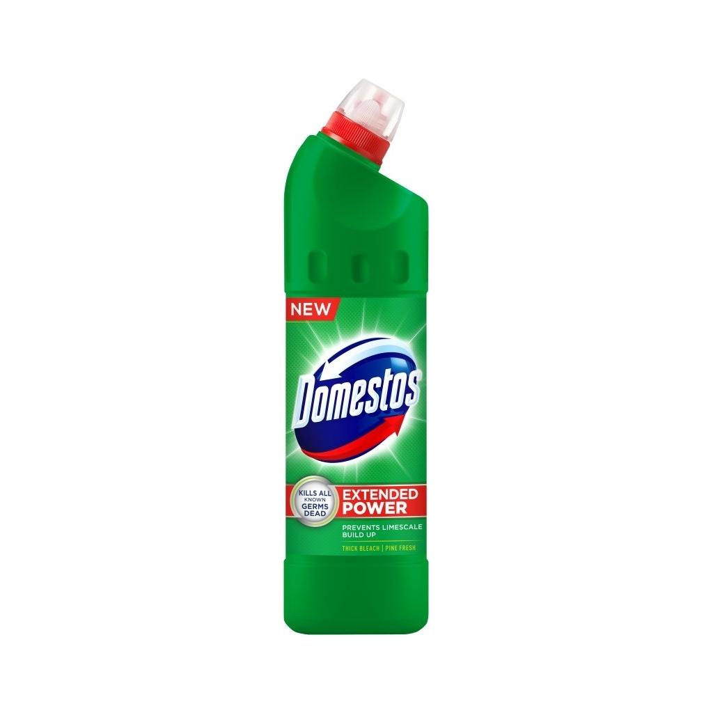 Domestos tekutý čisticí a dezinfekční prostředek Pine 500ml
