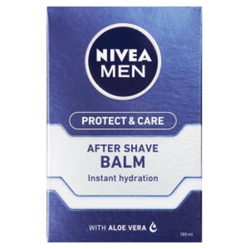 Nivea Men Original balzám po holení 100ml Mild