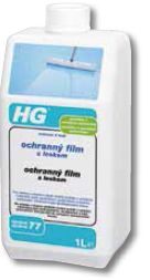HG ochranný film s leskem pro podlahy z umělých materiálů 1000 ml