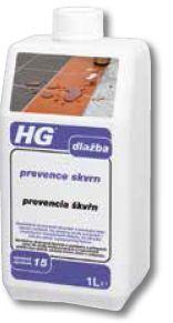 HG  prevence skvrn 1000 ml