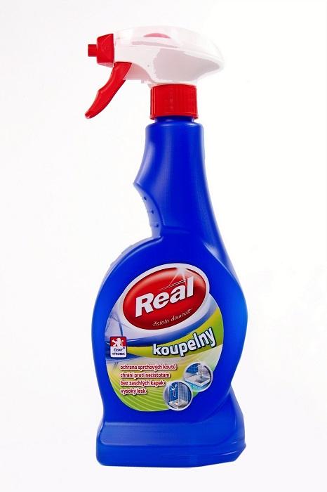 Real čistič koupelen 500g