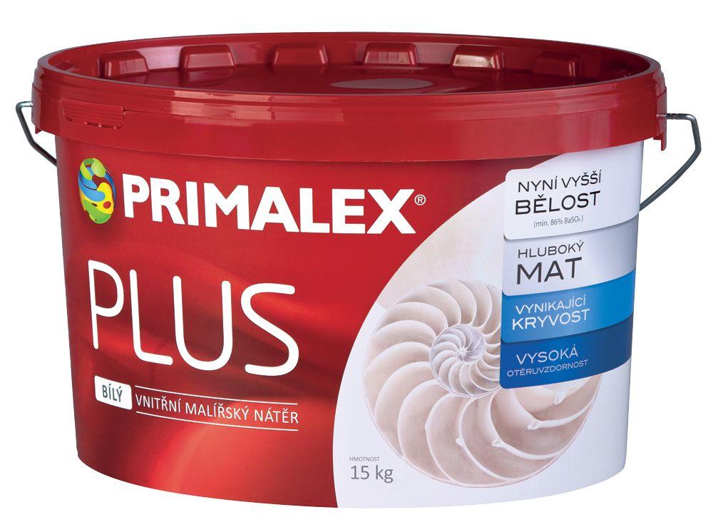 Primalex Plus 4kg