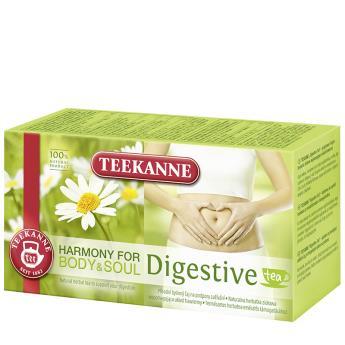 Teekanne bylinný čaj ke zklidnění žaludku-  Digestive tea