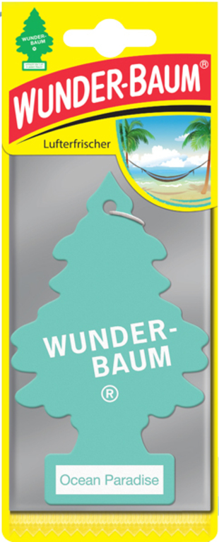 WUNDERBAUM Ocean Paradise stromeček 5g 1ks