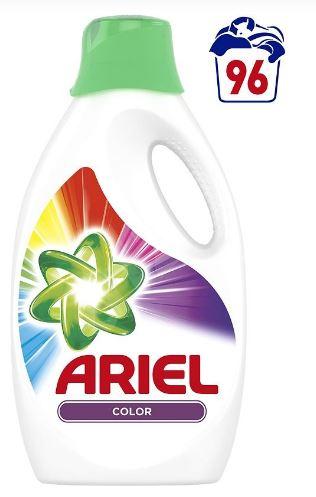 Ariel gel 96PD Color