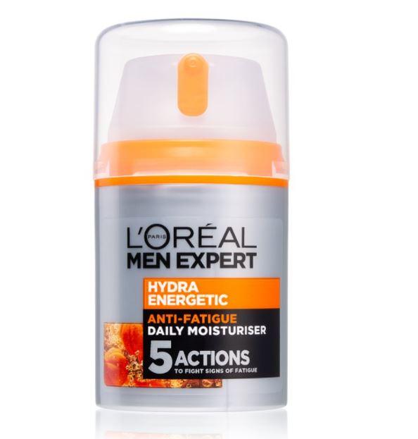 L'Oréal Paris Men Expert Hydra Energetic 50ml - hydratační krém