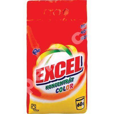 Qalt Excel prací prostředek Color 4,5 kg